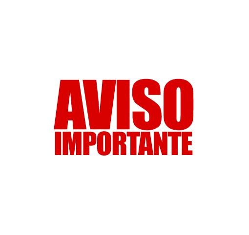 PREZADO (A) ASSOCIADO (A)