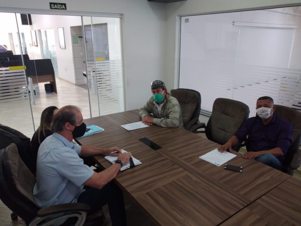 Reunião SISMI e CIS avaliam condições sanitárias