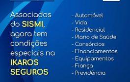 Ikaros Seguros e SISMI parceria de sucesso