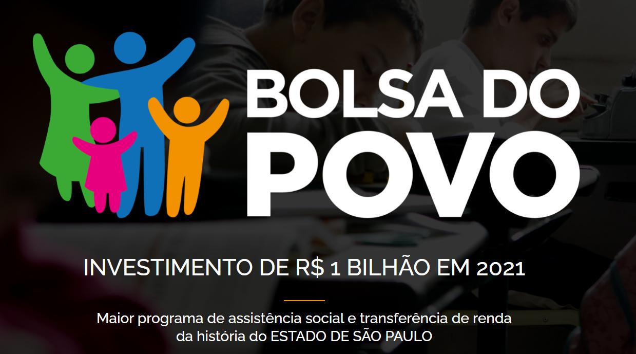 Bolsa Trabalho | Governo do Estado oferece auxílio de R$ 535 para desempregados. São vagas limitadas!